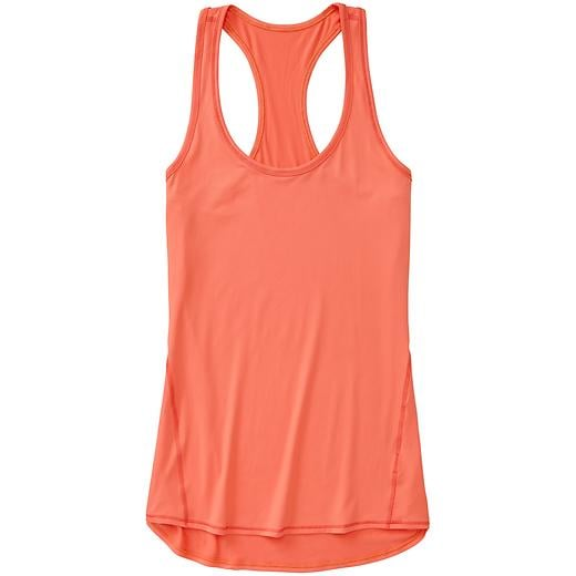 Athleta Chi Extra Long Tank