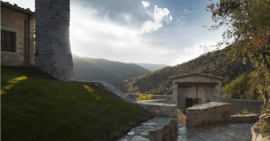 The Ultimate Italian Yoga Retreats And Vacations