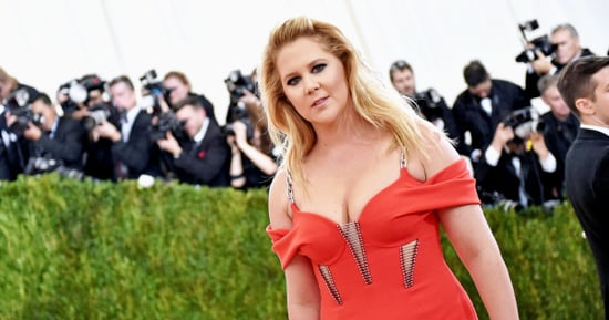 Amy Schumer Opens Up About Losing Her Virginity Without Consent