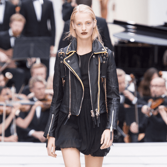 Burberry Spring 2016 Show | London Fashion Week