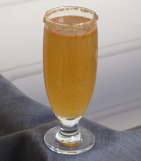 Low-Calorie, Healthy Beer Cocktail