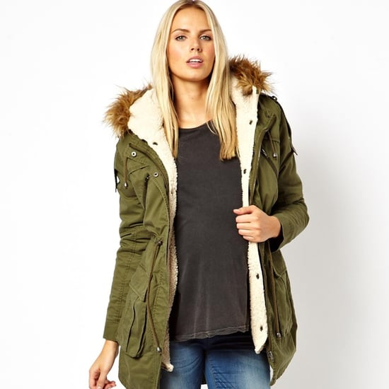 Maternity Coats For Winter