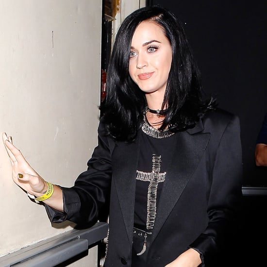 Robert Pattinson and Katy Perry Hanging Out in LA | Pictures