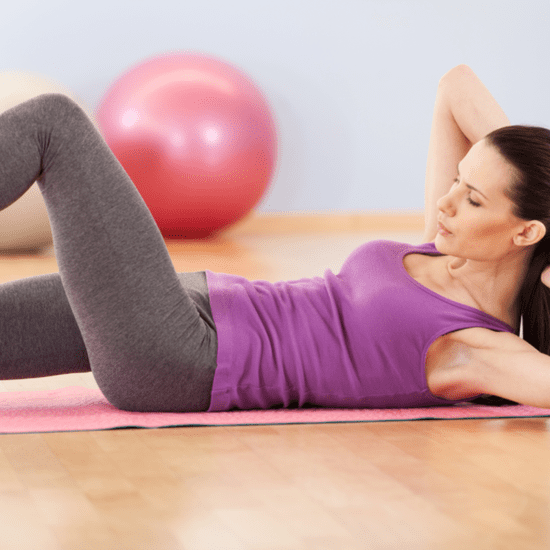 Best Pilates Moves For Abs