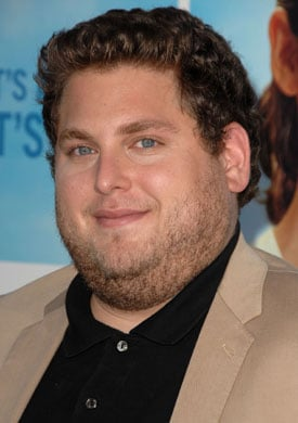 Jonah Hill To Create and Voice a New Animated Show for Fox
