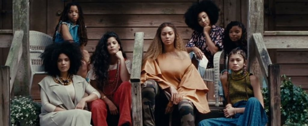 9 Celebrity Cameos in Beyoncé's Lemonade That You Might've Missed
