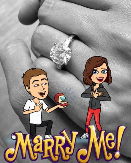 Miranda Kerr And Snapchat Co-Founder Evan Spiegel Are Officially Engaged