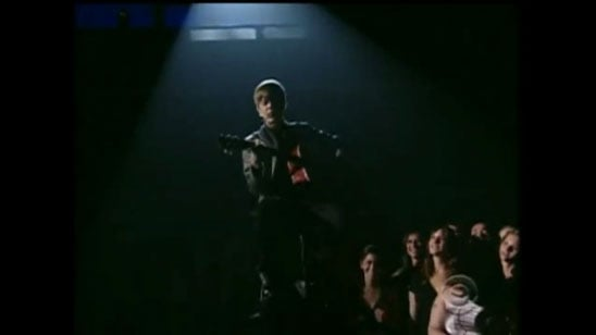 Justin Bieber 2011 Grammy Performance Video With Usher 2011-02-13 19:08:49