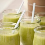 Kid-Friendly Green Morning Smoothie Recipe