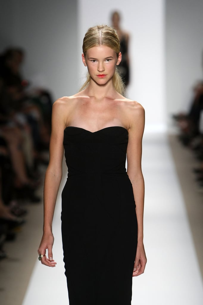 New York Fashion Week: Brian Reyes Spring 2010