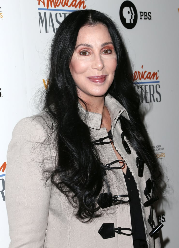 """Cher told Oprah in 2011 how she relates to her transgender son, Chaz: """"This is the thing that makes me know how important it is: I like being a woman so much. If I woke up tomorrow and I felt like I feel, and I looked down and I was in a different body? I would be like, 'Get me out of here.'"""""""