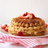 This Is How All Your Favorite Chefs Make Waffles