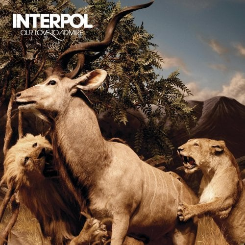 Early Listen: the New Interpol Album