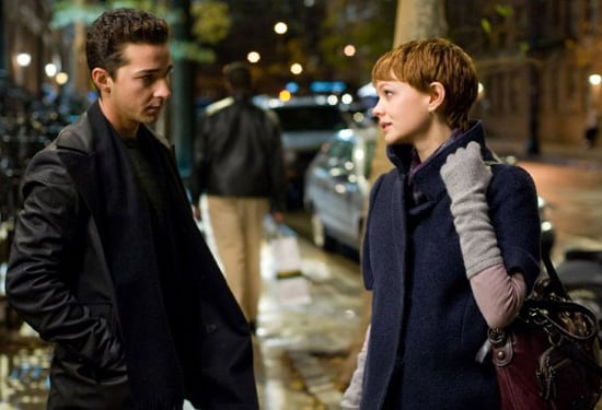 Shia LaBeouf and Carey Mulligan, Wall Street: Money Never Sleeps