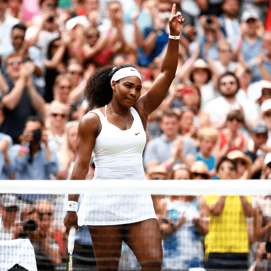Reasons Serena Williams Is the Best Tennis Player