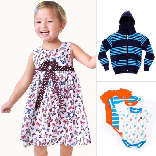 Going, Going, Gone! The Best Flash Sale Sites For Kiddie Gear