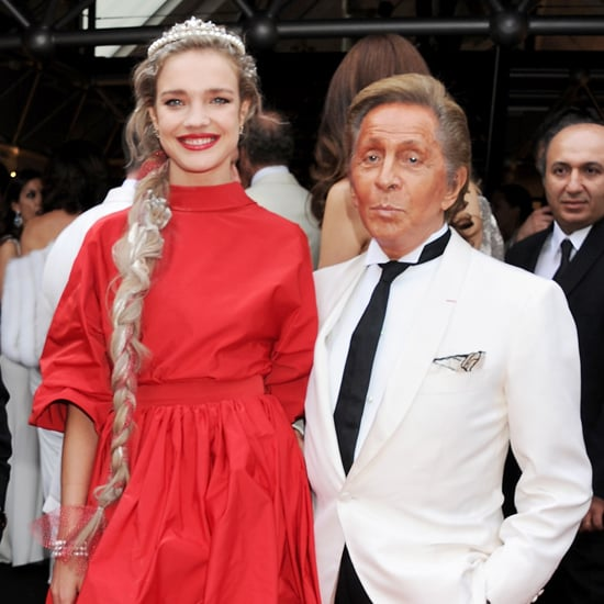 Natalia Vodianova's Love Ball 2013 | Video