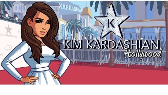 We Watched the Kim Kardashian Video-Game Trailer So You Don't Have To