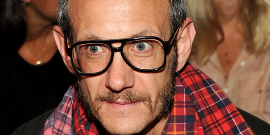 Another Woman Accuses Terry Richardson Of Taking Advantage Of Her