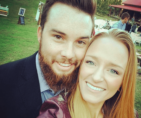Maci Bookout Shares Impossibly Cute Pic of Jayde on 'Summer Break'