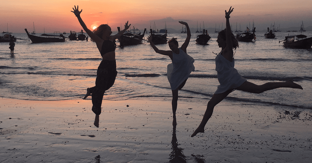 I Checked Thailand Off My Bucket List — and Learned the Value of Taking Risks