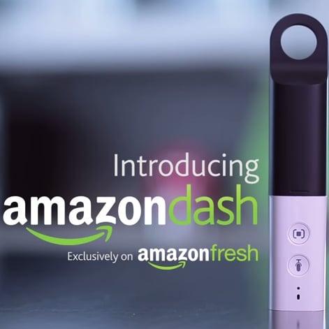 Dash For Amazon Fresh