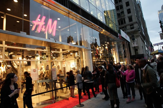 H&M Confirms Launch of New Retail Chain in 2013