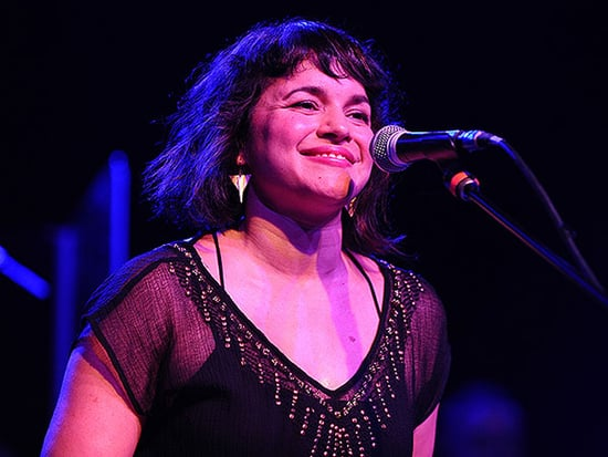 Norah Jones Welcomes Second Child