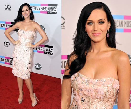 Katy Perry at 2010 American Music Awards 2010-11-21 17:41:03