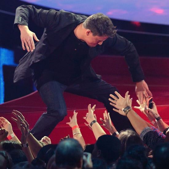 MTV Movie Awards 2014 Best Moments | Pictures