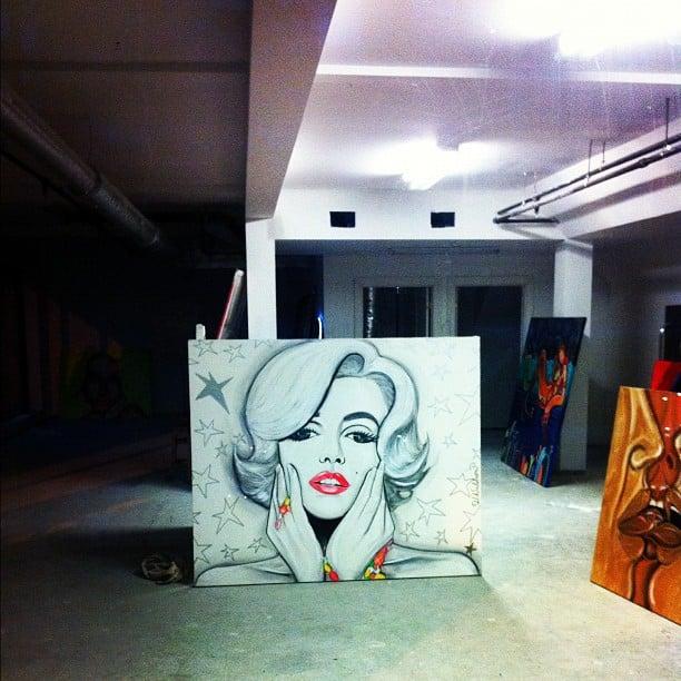 Visit an Art Gallery
