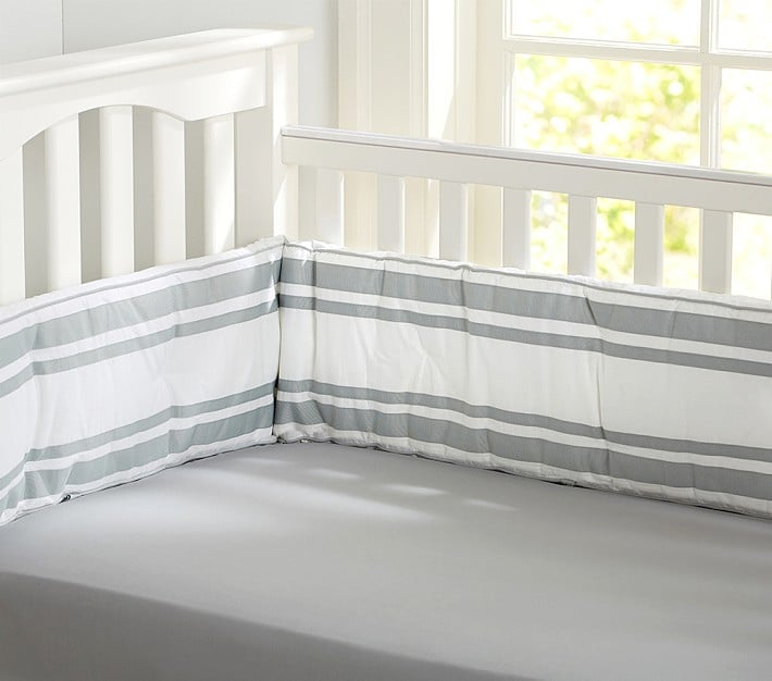 Organic Cotton Crib Sheeting