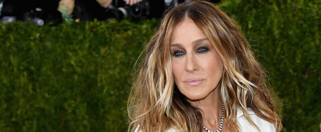 Sarah Jessica Parker Delivers a Devastating Comeback to 1 of Her Met Gala Haters