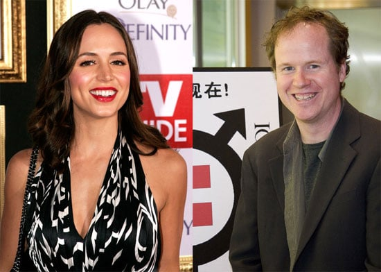 Joss Whedon, Eliza Dushku Reunite for Fox Series
