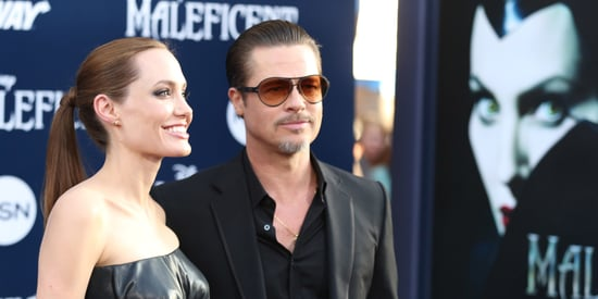 Brad Pitt Files Restraining Order Against Attacker Vitalii Sediuk