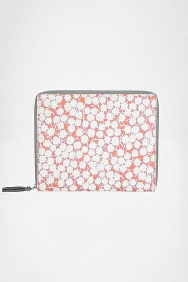 DVF iPad 2 Case ($136)