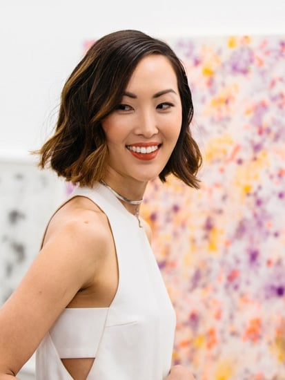 Watch Chriselle Lim Stun in This Clarins Campaign Video