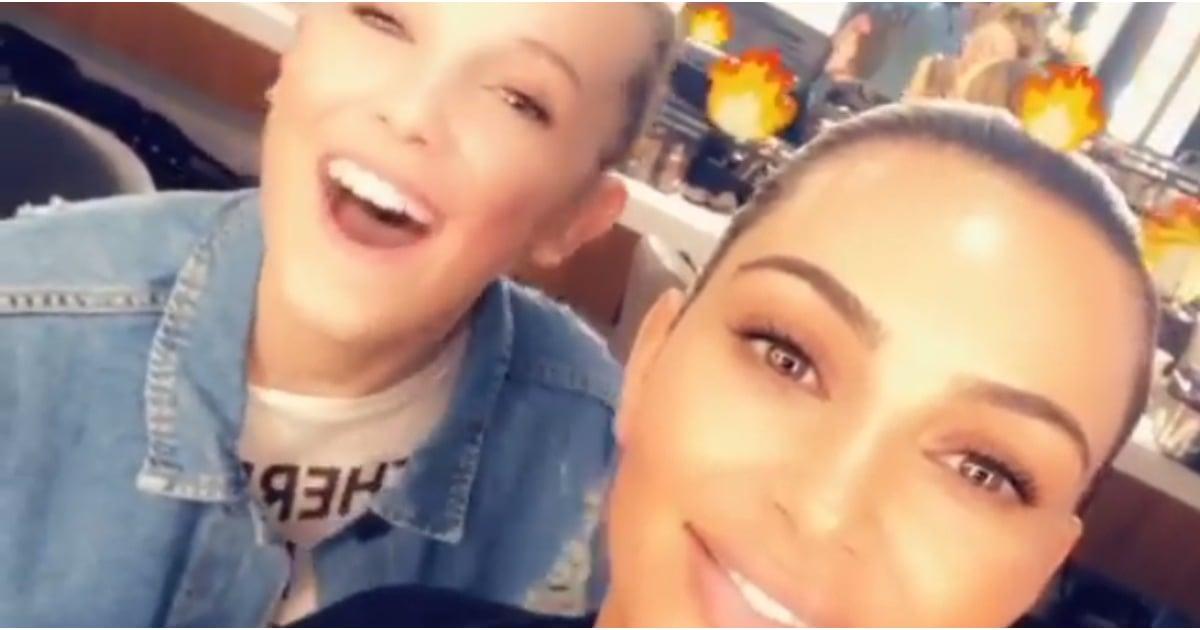 Kim Kardashian Finally Shares Her Thoughts On Kendall Jenners Pepsi Ad