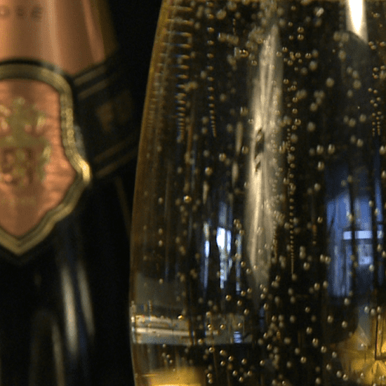 How to Pick a Sparkling Wine