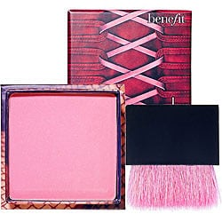New Product Alert:  Benefit Thrrrob