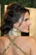 Alessandra Ambrosio looked stunning when she arrived at the Vanity Fair Oscar party on Sunday night.