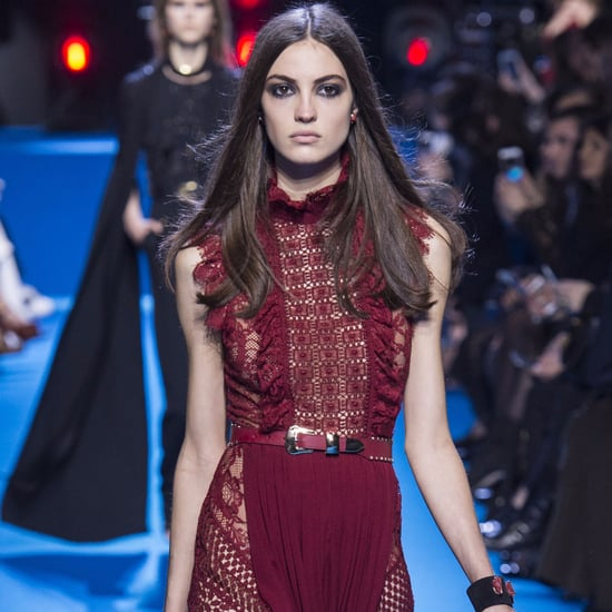 Elie Saab Autumn/Winter 2016 Collection