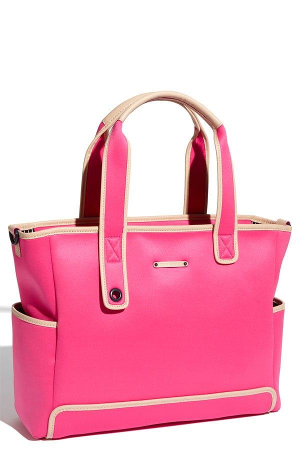 Juicy Couture Neoprene Baby Bag ($200)