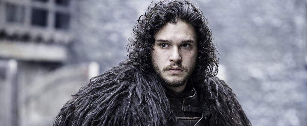 The Sexiest GIFs of the Sexiest Game of Thrones Guys