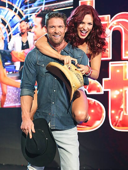 Noah Galloway Reveals Who He Wants to See on This Season of DWTS