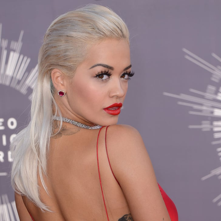Baby Got Backless: The Best VMAs Looks From Behind