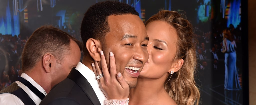 How John Legend Knew Chrissy Teigen Was the One