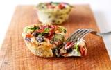 26 Mini Snacks to Make in Muffin Tins