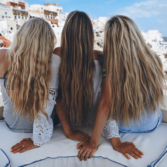Beach Waves of Instagram