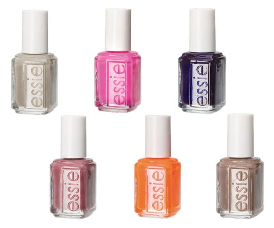 Essie's Cuddle With Color Collection